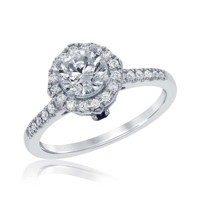 Engagement Ring by Enchanted Disney