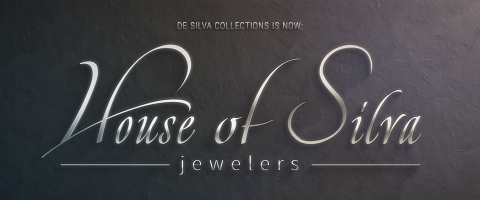 de Silva collections is now House of Silva -